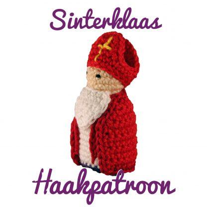 Sinterklaas-haakpatronen