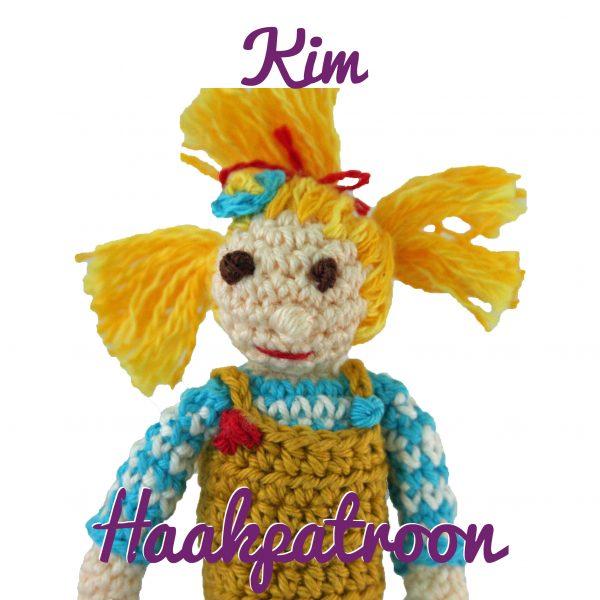 Haakpatroon-Kim