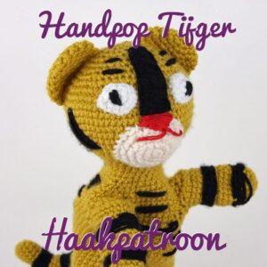 Haakpatroon-Tijger