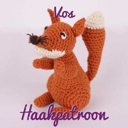 Haakpatroon-Vos