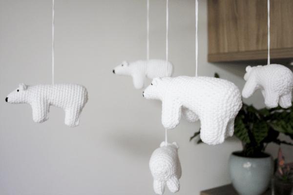Haken-ijsberen