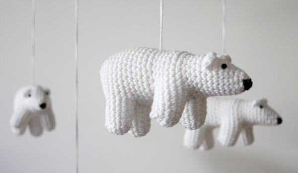 gehaakte-ijsberen
