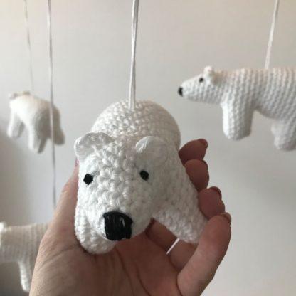haakpatroon-ijsbeer