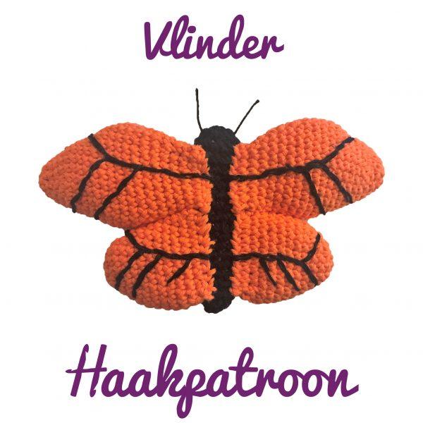 Haakpatroon-vlinder